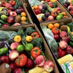 Fruit n Veg for 2